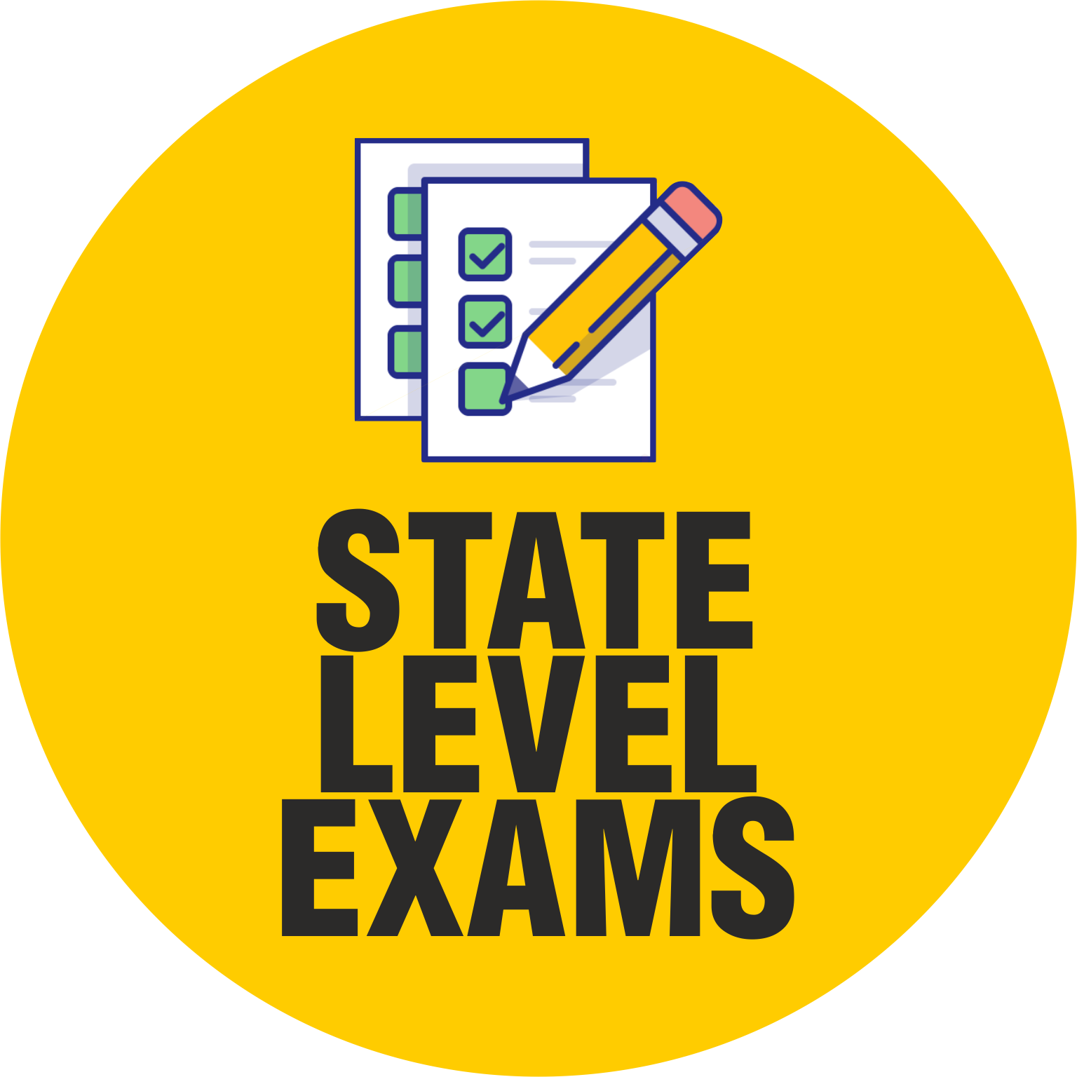 State Exams