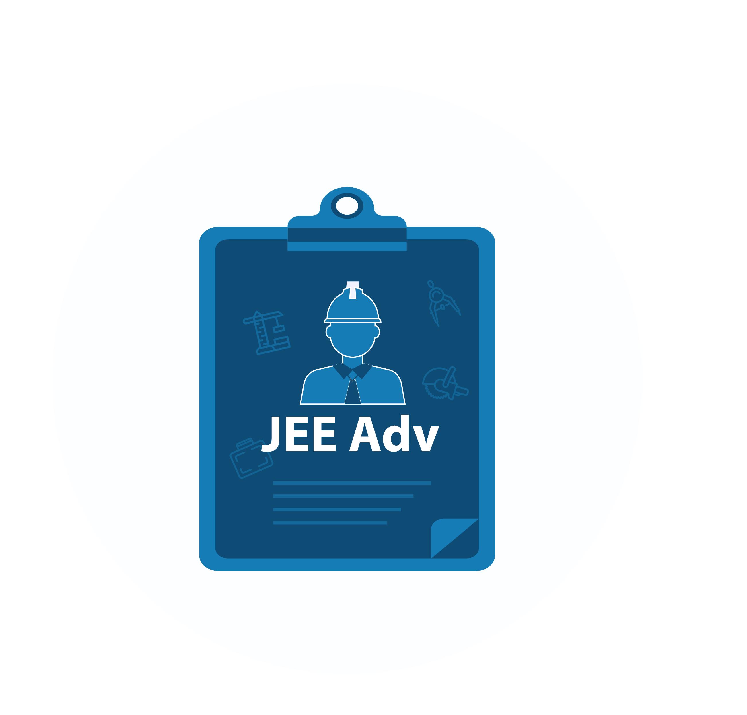 JEE (Main + Adv)